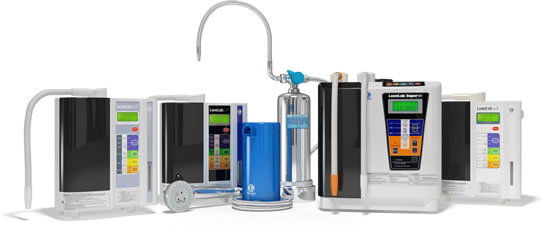Kangen Water Machines