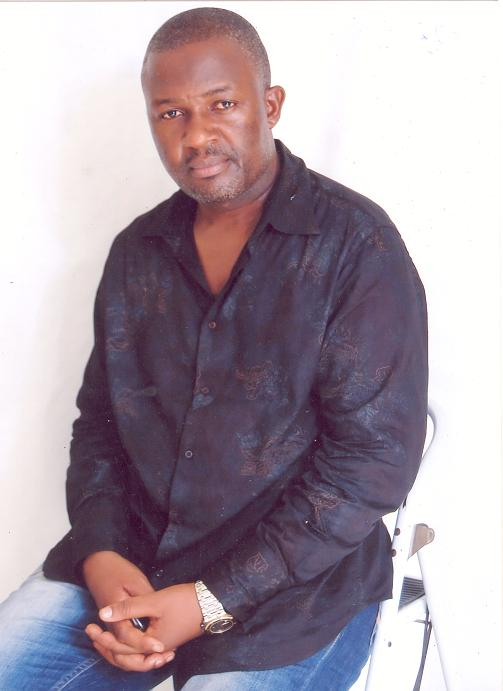 Marshal Emmanuel Enagic® Kangen Water® Distributor Lagos Nigeria