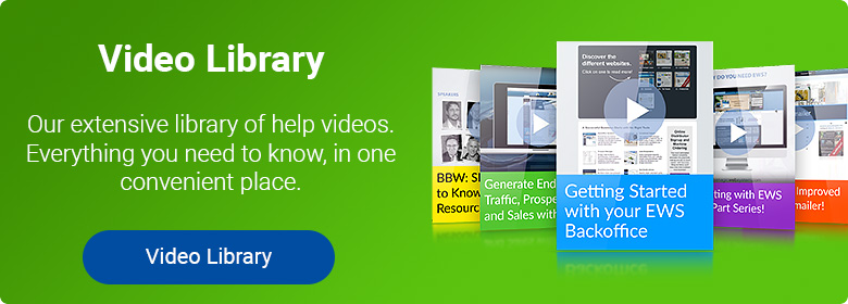 EWS Video Library