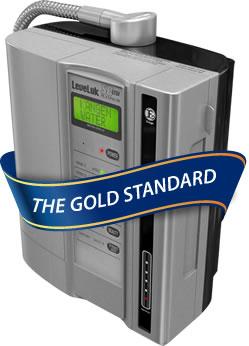 Platinum Gold Standard